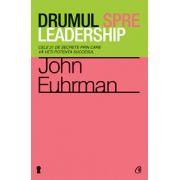 Drumul spre leadership