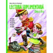 Lectură Suplimentară Clasa a II-a
