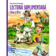 Lectură Suplimentară Clasa a III-a