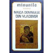 Minunile icoanei Maica Domnului din Vladimir