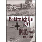 POTÂRNICHILE GRI. Spitalele Femeilor Scoţiene în România (1916-1917)