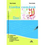 Culegere Limba română Clasa I