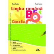 Culegere Limba Română Clasa a II-a