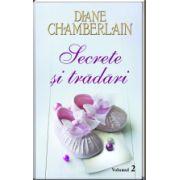 Secrete și trădări, vol. 2