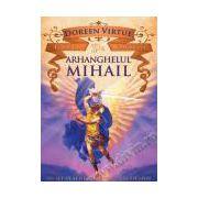 Arhanghelul Mihail. Cărţi oracol Set de 44 de cărţi oracol şi un ghid