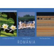Romania - Delta Dunarii