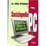 Enciclopedie PC. Absolut totul despre un PC domestic