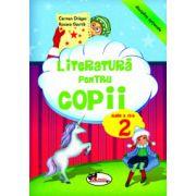 Literatura pentru copii clasa a II-a