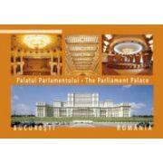 Bucuresti - Palatul Parlamentului
