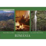 Romania- Culoarul Rucar-Bran