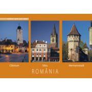 Romania - Sibiu