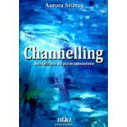 Channelling, modalitate de autocunoastere - Aurora Sitarus