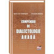 Compendiu de dialectologie araba