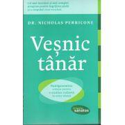 Vesnic Tanar. Nutrigenomica solutia pentru o sanatate radianta la orice varsta