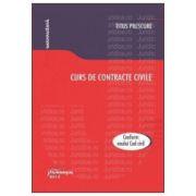 Curs de contracte civile