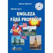 Engleza Fara Profesor - Contine CD