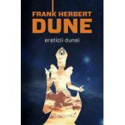 Ereticii Dunei (hardcover)