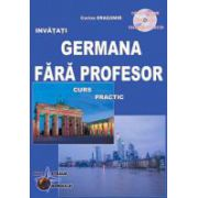 Germana Fara Profesor - contine CD