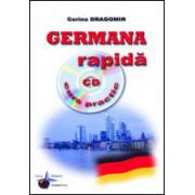Germana Rapida - contine CD
