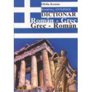 Dictionar Roman Grec - Grec Roman