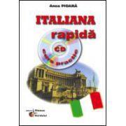 Italiana rapida - contine CD