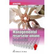 Managementul resurselor umane Noi abordari
