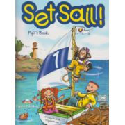 Set Sail 1 Pupil s Book -  manual