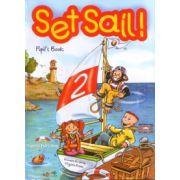 Set Sail  2  Pupil s Book - manual
