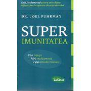 SUPER IMUNITATEA. Fara Injectii, Fara Medicamente, Fara Concedii medicale