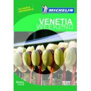 Ghidul Verde Venetia - Michelin