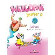 Welcome starter A, manual pentru clasa I
