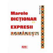 Marele dictionar de expresii