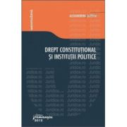 Drept constitutional si institutii politice - curs universitar