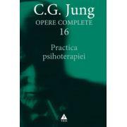 Opere complete vol. 16. Practica psihoterapiei