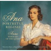 Ana. Portretul Reginei / Anne. Portrait of the Queen