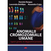 ANOMALII CROMOZOMIALE UMANE