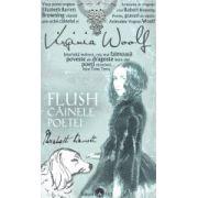 Flush, cainele poetei