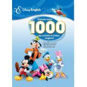 Primele mele 1000 de cuvinte în limba engleză