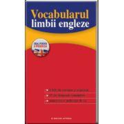 Vocabularul limbii engleze