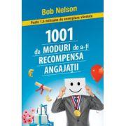 1001 DE MODURI DE A-TI RECOMPENSA ANGAJATII