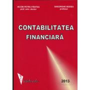 CONTABILITATEA FINANCIARA ROMANEASCA 2013