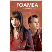 Foamea (seria Disparuti, vol.2)