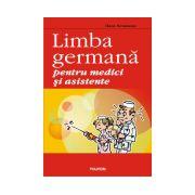 Limba germana pentru medici si asistente