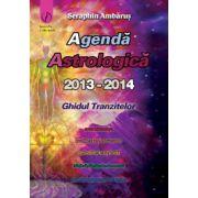 Agenda Astrologica 2013-2014