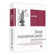 Drept executional penal Istoria închisorilor românesti . Legislatia închisorilor din feudalism pâna în anul 1989. Executarea pedepselor privative de libertate