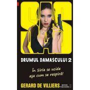 SAS 134: Drumul Damascului vol. II