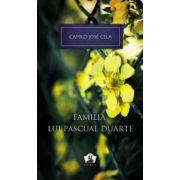 Familia lui Pascual Duarte - Colecţia Nobel