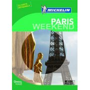 Ghidul Michelin Paris Weekend