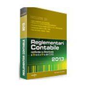 Reglementari Contabile 2013 Mandoiu - OMFP nr. 3.055 / 2009 cu ultimile actualizari