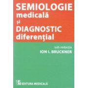 Semiologie medicala si diagnostic diferential 2013